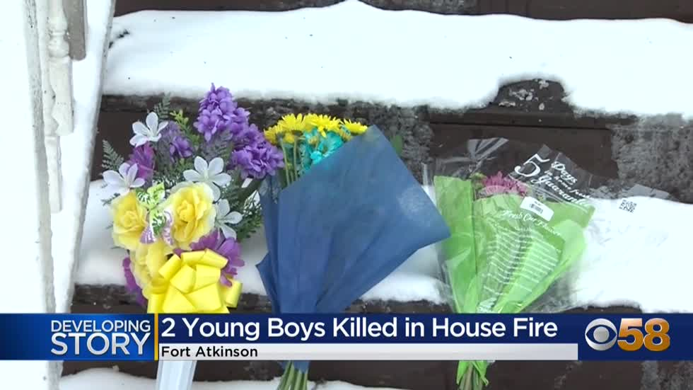 2 dead after 14-year-old boy tries saving young nephew in Fort...
